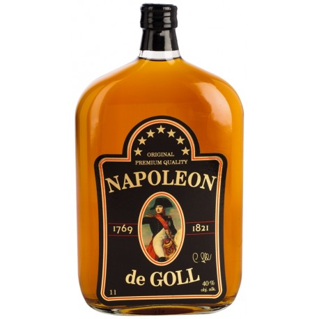 Napoleon De Goll 1l 40%