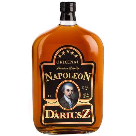 Napoleon Dariusz 1L 40%