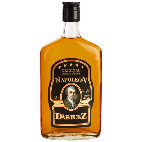 Napoleon Dariusz 0,5L 40%
