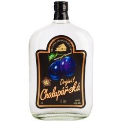 Original Chalupářská 1L 40%