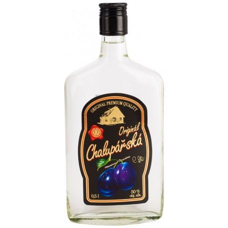 Original Chalupářská 0,5L 40%