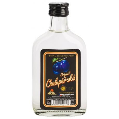 Original Chalupářská 0,2L 40%