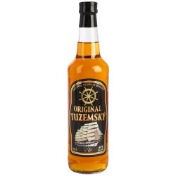 Original Tuzemský - kulatá lahev 0,5L 40%