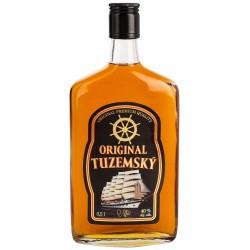 Original Tuzemský - plochá lahev 0,5L 40%