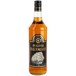 Original Tuzemský - kulatá lahev 1L 40%