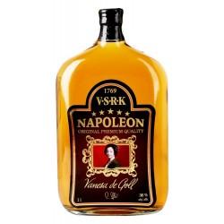 Napoleon Vanesa de Goll 1L 36%