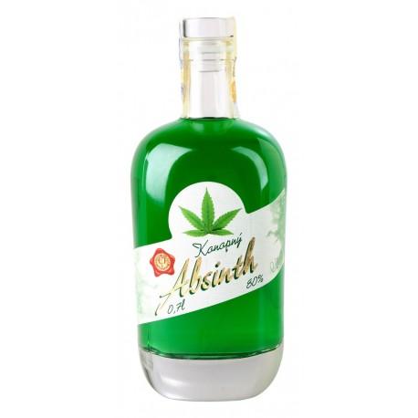 Absinth Dariusz 0,5L 70%